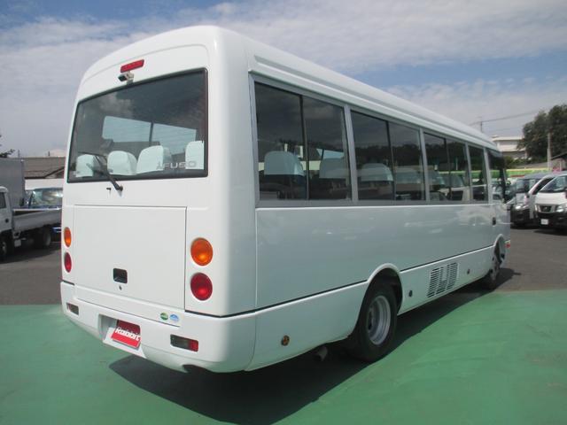 3.0Dターボ 29人乗り 自動ドア(21枚目)