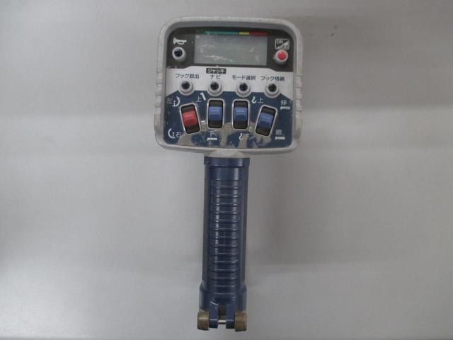 3.0Dターボ 標準ロング 3段クレーン ラジコン付 2t積(4枚目)