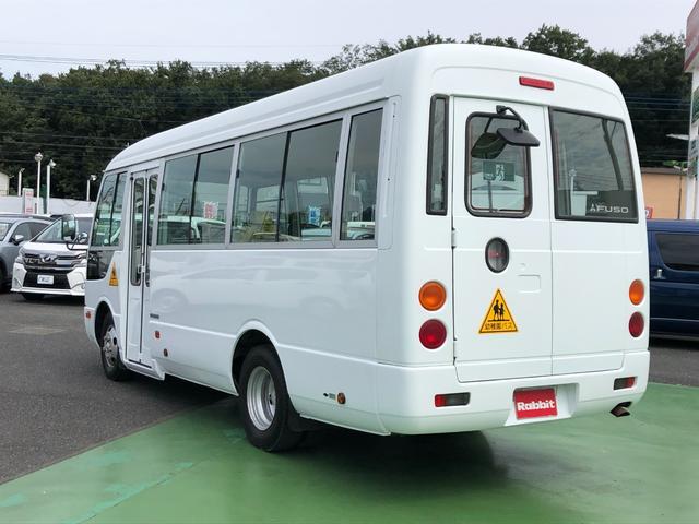 幼児バス 大人3人+幼児39人 リヤヒータークーラー(3枚目)
