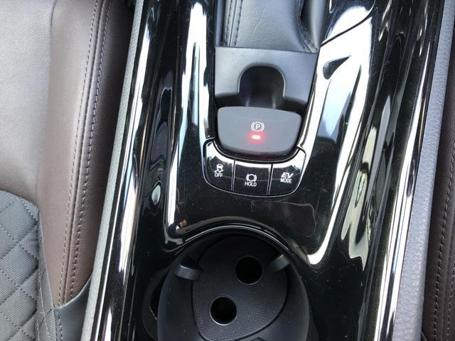 G LEDエディション プリクラッシュセーフティ レーンディパーチャーアラート ブラインドスポットモニター 純正ナビ フルセグ DVDビデオ Bluetooth バックカメラ LEDヘッドランプ(18枚目)