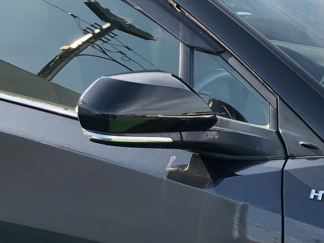 G LEDエディション プリクラッシュセーフティ レーンディパーチャーアラート ブラインドスポットモニター 純正ナビ フルセグ DVDビデオ Bluetooth バックカメラ LEDヘッドランプ(28枚目)