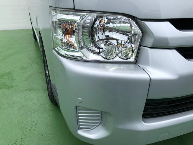 LEDヘッドランプ オートマチックハイビーム