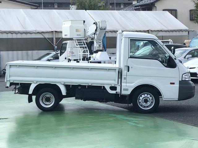 平成25年式 バネットトラック 1.8ガソリン車 DX スーパーロー