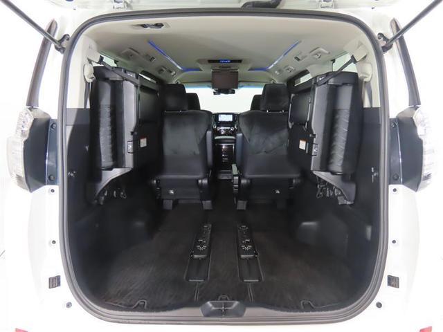 ZR 4WD 両側電動スライド アルミホイール フルセグ 後席モニター DVD再生 バックカメラ ドラレコ LEDヘッドランプ ワンオーナー 電動シート スマートキー 盗難防止装置 キーレス ETC 記録簿(16枚目)