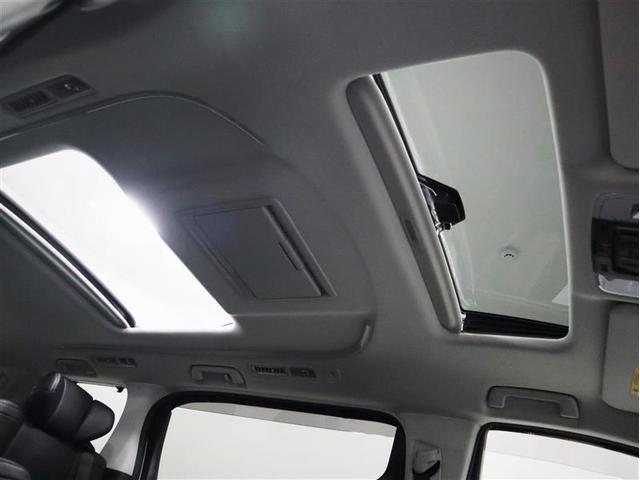 2.5Z Gエディション サンルーフ フルエアロ 衝突被害軽減システム 両側電動スライド アルミホイール フルセグ 後席モニター DVD再生 バックカメラ ミュージックプレイヤー接続可 LEDヘッドランプ ワンオーナー ETC(2枚目)