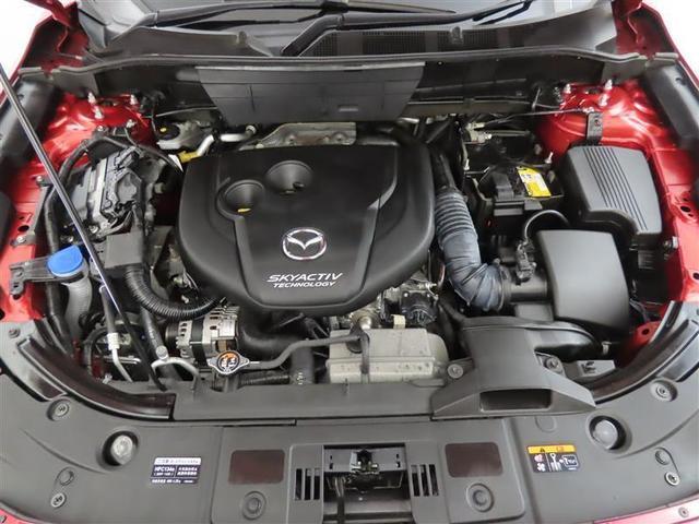 XD プロアクティブ 4WD フルエアロ 衝突被害軽減システム 19インチアルミホイール フルセグ DVD再生 バックカメラ ドラレコ ミュージックプレイヤー接続可 LEDヘッドライト ワンオーナー スマートキー(17枚目)