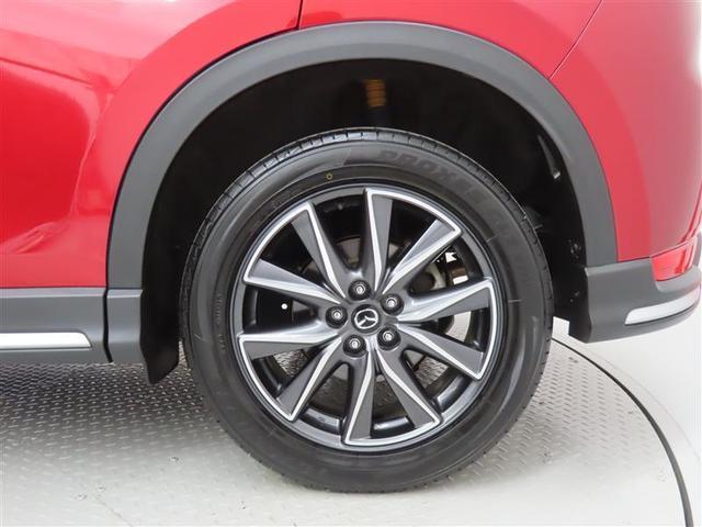 XD プロアクティブ 4WD フルエアロ 衝突被害軽減システム 19インチアルミホイール フルセグ DVD再生 バックカメラ ドラレコ ミュージックプレイヤー接続可 LEDヘッドライト ワンオーナー スマートキー(19枚目)