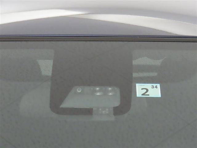 ハイブリッドF セーフティーエディションIII 衝突被害軽減システム メモリーナビ フルセグ DVD再生 バックカメラ LEDヘッドランプ ワンオーナー スマートキー 盗難防止装置 キーレス 横滑り防止機能 記録簿 乗車定員5人(6枚目)