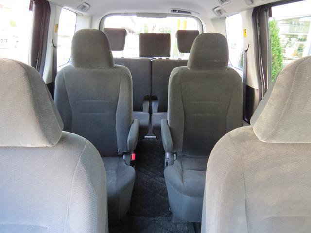 トヨタ ノア X スマートエディション ナビ 両側パワースライドドア