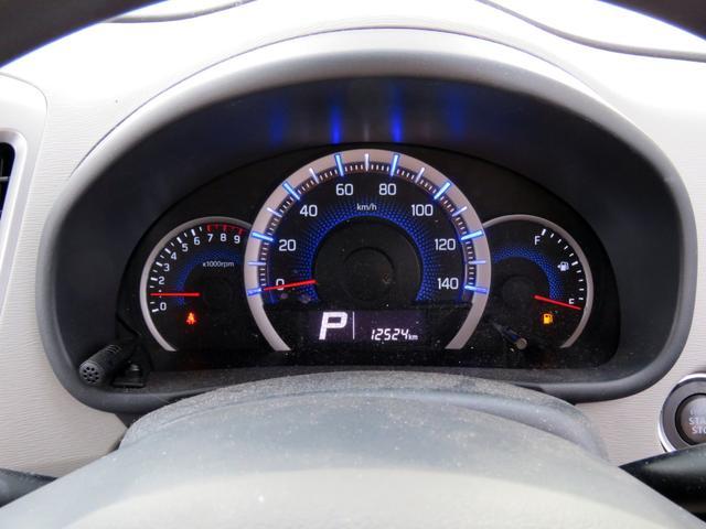 スズキ ワゴンR FX レーダーブレーキサポート搭載車