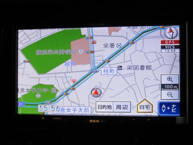 カスタムX スマートセレクションSA ワンセグメモリーナビ(5枚目)