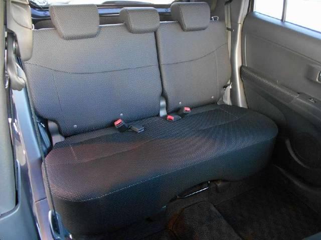 トヨタ bB Z エアロ-Gパッケージ ストリートビレット 社外アルミ