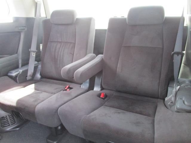 トヨタ ヴェルファイア 2.4Z プラチナムセレクション フロントリップCセンサー
