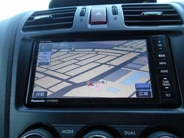 スバル インプレッサスポーツ 2.0I SDナビ フルセグ バックカメラ クルコン HID