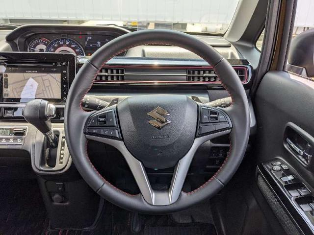 ハイブリッドT 人気のハイブリッド車両 全周囲モニター ヘッドアップディスプレイ 純正地デジナビ Bluetooth スマートキー アイドリングストップ シートヒーター LEDヘッドライト 純正エアロ オートライト(20枚目)