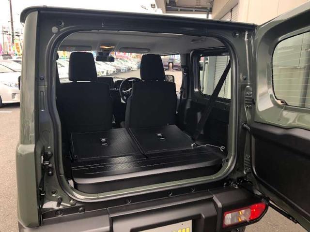 XC ターボ 4WD 衝突被害軽減 急発進防止 車線逸脱警報 ヘッドライトウォッシャー シートヒーター クルーズコントロール ダウンヒルアシストコントロール LEDヘッドライト フォグ 純正16インチアルミ(13枚目)