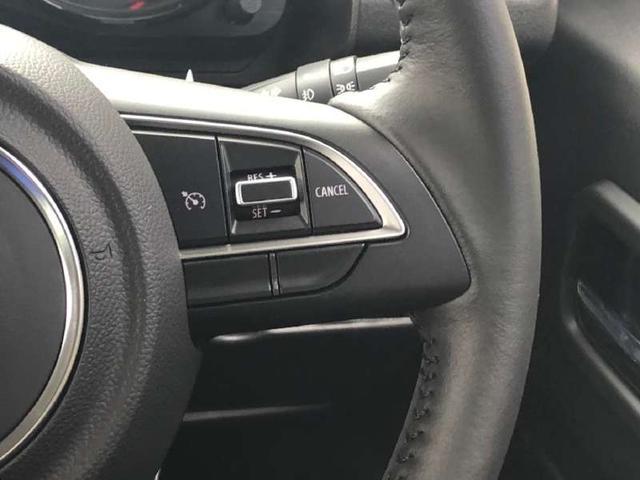 XC ターボ 4WD 衝突被害軽減 急発進防止 車線逸脱警報 ヘッドライトウォッシャー シートヒーター クルーズコントロール ダウンヒルアシストコントロール LEDヘッドライト フォグ 純正16インチアルミ(19枚目)
