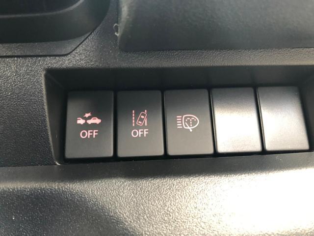 XC ターボ 4WD 衝突被害軽減 急発進防止 車線逸脱警報 ヘッドライトウォッシャー シートヒーター クルーズコントロール ダウンヒルアシストコントロール LEDヘッドライト フォグ 純正16インチアルミ(21枚目)