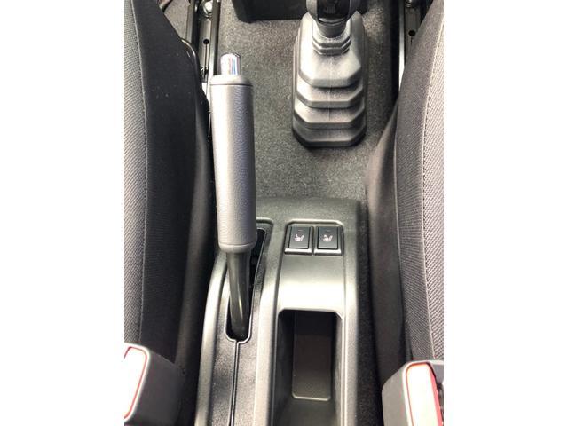 XC ターボ 4WD 衝突被害軽減 急発進防止 車線逸脱警報 ヘッドライトウォッシャー シートヒーター クルーズコントロール ダウンヒルアシストコントロール LEDヘッドライト フォグ 純正16インチアルミ(27枚目)