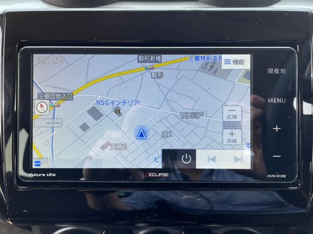 XG ナビ ETC スマートキー CD DVD再生 Bluetooth フルセグ 録音可能 シートヒーター プッシュスタート スペアキー 1オーナー 禁煙車 保証書 ABS(22枚目)