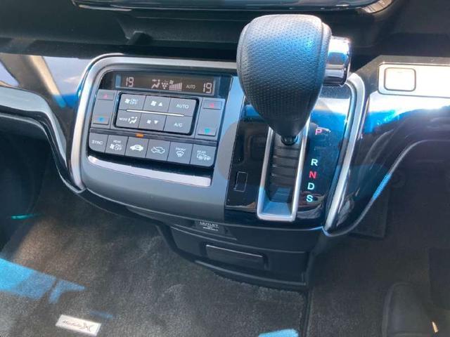 モデューロX ホンダセンシング ターボ 純正9インチナビ CD DVD フルセグTV Bluetooth バックカメラ 衝突被害軽減 車線逸脱警報 アダプティブクルコン 両側電動スライドドア ドラレコ ビルトインETC パドルシフト(28枚目)
