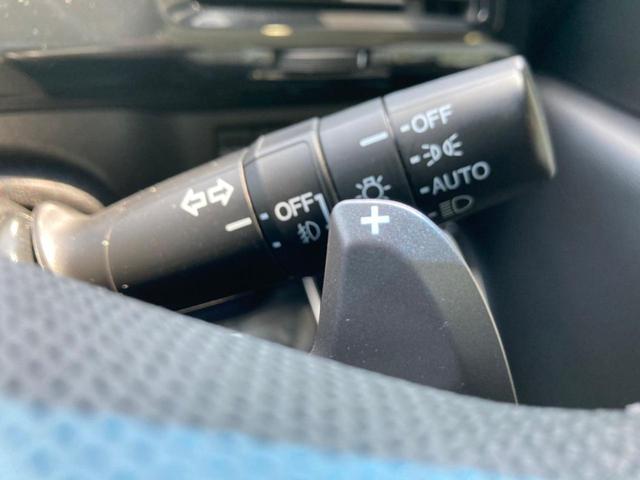 モデューロX ホンダセンシング ターボ 純正9インチナビ CD DVD フルセグTV Bluetooth バックカメラ 衝突被害軽減 車線逸脱警報 アダプティブクルコン 両側電動スライドドア ドラレコ ビルトインETC パドルシフト(32枚目)