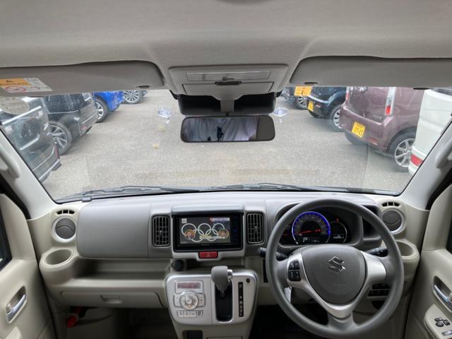 PZターボスペシャル オートステップ 新品SDナビ Bluetooth フルセグTV CD DVD再生 両側電動スライドドア 衝突被害軽減 車線逸脱警報 コーナーセンサー スマートキー プッシュスタート スペアキー 禁煙車(3枚目)