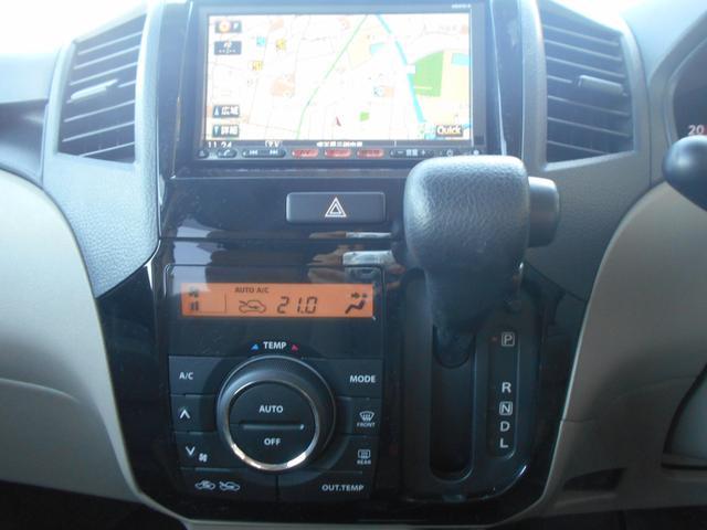 日産 ルークス G 1オーナー 左自動ドア HDDナビ 1セグ スマートキー