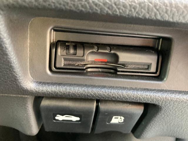 モード・プレミアハイブリッドエマージェンシブレーキP 4WD 禁煙車 レザーシート 8インチ純正ナビ バックカメラ シートヒーター 地デジTV Bluetooth 衝突被害軽減ブレーキ 車線逸脱警告 コーナーセンサー ビルトインETC 純正アルミ(24枚目)