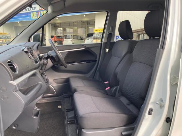 T ターボ 新品SDナビ ドラレコ CD フルセグTV Bluetooth パドルシフト HIDヘッドライト オートライト アイドリングストップ スマートキー 電格ミラー 禁煙車 純正15インチアルミ(21枚目)