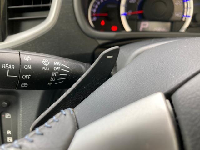 T ターボ 新品SDナビ ドラレコ CD フルセグTV Bluetooth パドルシフト HIDヘッドライト オートライト アイドリングストップ スマートキー 電格ミラー 禁煙車 純正15インチアルミ(25枚目)