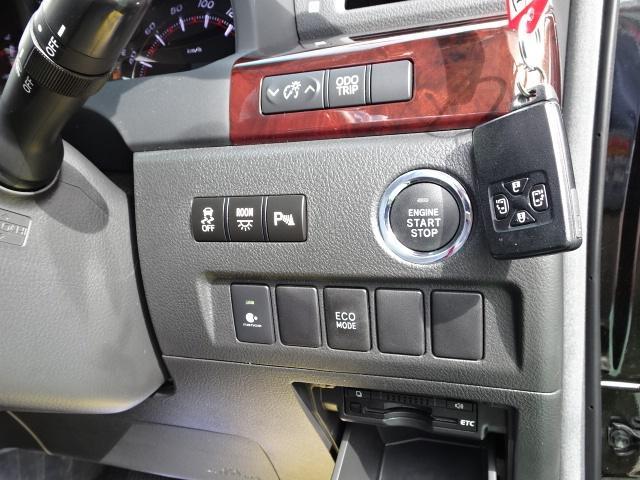 トヨタ アルファード 240S HDD8型ナビ 両側電動 1オーナー 純正18AW