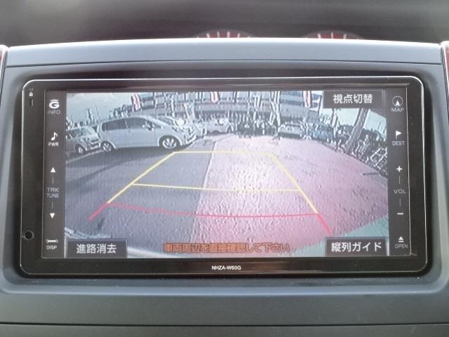 ZS G'S 8人 HDDナビ 両側電動 1オーナー ETC(11枚目)