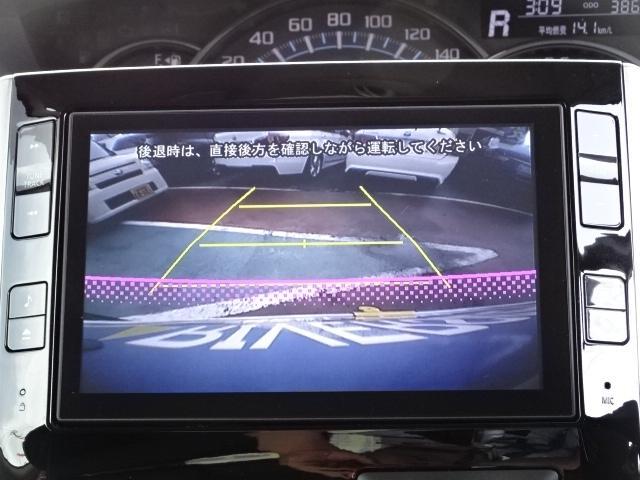 カスタム RS SA 8型ナビ 両側電動 1オーナー ETC(11枚目)