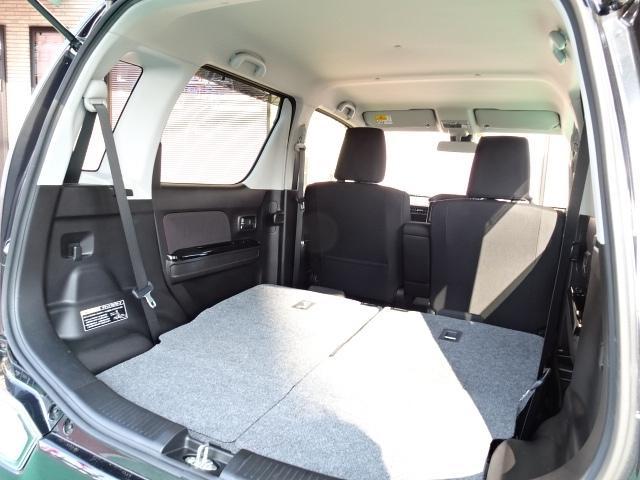 スティングレー HYBRID X 1オーナー車 メモリーナビ ワンセグTV DVD再生 オートエアコン LEDヘッドライト シートヒーター 純正14インチAW(17枚目)