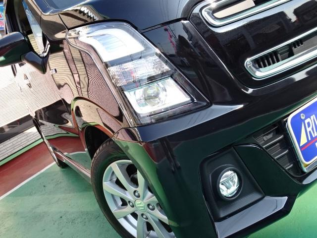 スティングレー HYBRID X 1オーナー車 メモリーナビ ワンセグTV DVD再生 オートエアコン LEDヘッドライト シートヒーター 純正14インチAW(20枚目)