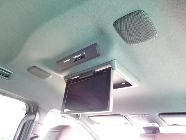 Gi プレミアムパッケージ 1オーナー後期型セーフティセンス純正9型ナビ12型フリップダウンモニター両側電動コーナーセンサー純正15AWシートヒーターステアリングヒーターLED室内灯専用ハーフレザーシート(17枚目)