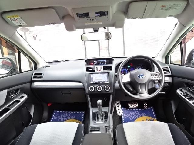 「スバル」「XVハイブリッド」「SUV・クロカン」「神奈川県」の中古車4