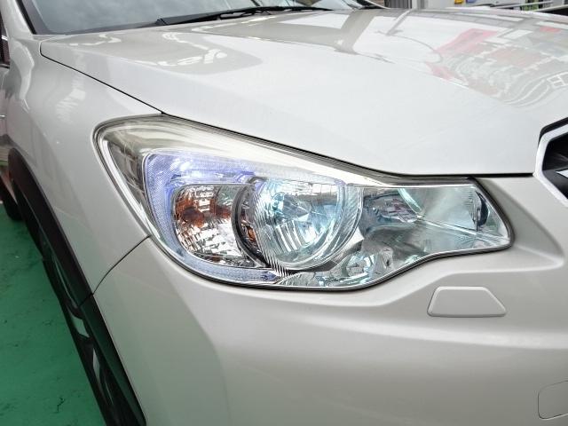 「スバル」「XVハイブリッド」「SUV・クロカン」「神奈川県」の中古車16