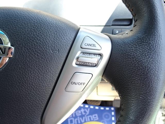 ライダー ブラックライン S-ハイブリッド 純正オプションナビ フルセグ バックカメラ スマートキー LEDヘッドライト アイドリングストップ  DVD再生 両側電動スライド 後席モニター クルコン オーテック16AW(8枚目)
