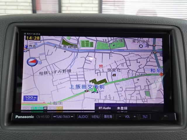 X 記録簿 アイドリングストップ バックカメラ ナビ&TV 電動スライドドア(6枚目)