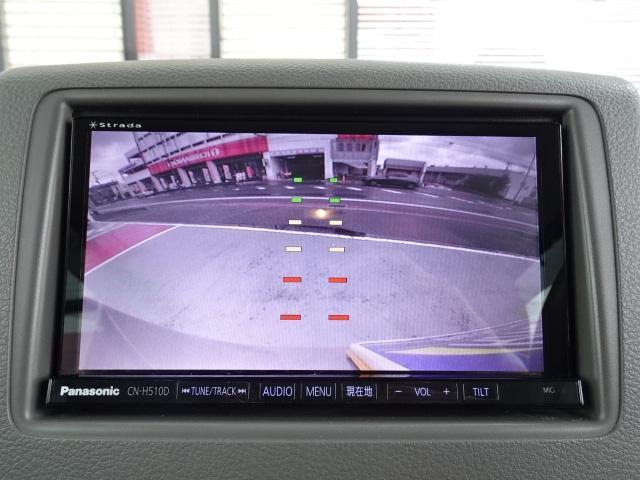 X 記録簿 アイドリングストップ バックカメラ ナビ&TV 電動スライドドア(7枚目)