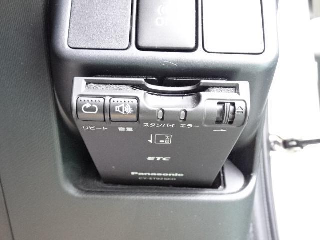 G G's 社外メモリーナビ フルセグ バックカメラ LEDヘッドライト ETC 専用17インチアルミホイール LEDビーム(12枚目)