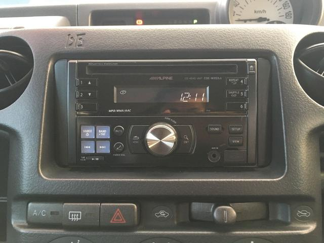 トヨタ bB 1300S 衝突安全ボディ CD USB AUX