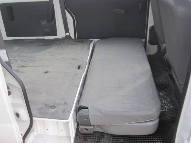 スズキ エブリイ PA AC PS 両側スライドドア ドアバイザー