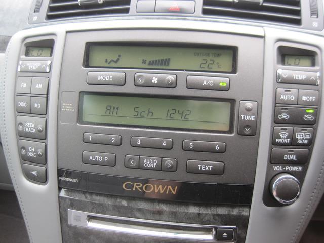トヨタ クラウン ロイヤルエクストラ AAC PS PW クルコン キーレス