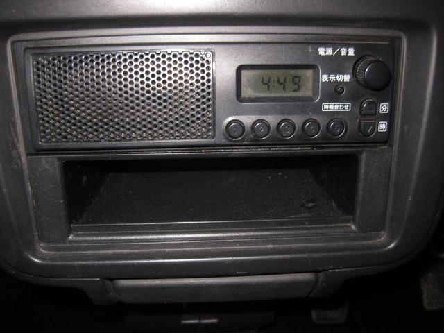 KC エアコン パワステ F5 4WD 幌付き(19枚目)