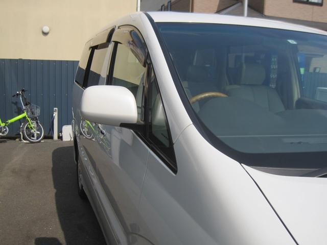 MZ サイドリフトアップシート装着車(5枚目)