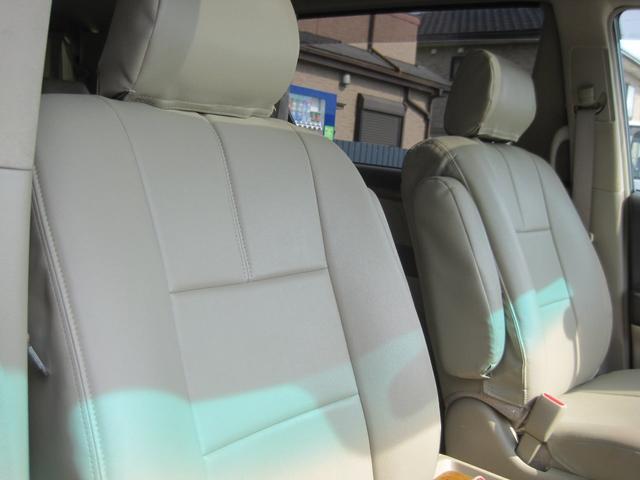 MZ サイドリフトアップシート装着車(21枚目)
