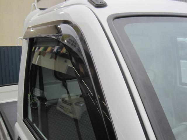 4WD DX エアコン パワステ 4枚リーフ(5枚目)